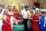 காவிரி விவகாரத்தில் சிலர் வேண்டுமென்றே பிரச்சினையை ஏற்படுத்துகின்றனர்; கர்நாடக அமைச்சர் ஈஸ்வரப்பா