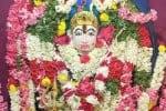 சிவபுரிபட்டியில் வடுகபைரவர் பூஜை