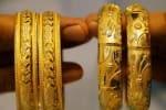 ஆன்லைனில் 100 ரூபாய்க்கு தங்கம்; கடைக்காரர்கள் முயற்சி