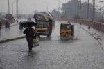 17 மாவட்டங்களில் ஓரிரு இடங்களில் கனமழைக்கு வாய்ப்பு: வானிலை ஆய்வு மையம் தகவல்