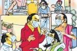 தி.மு.க., - எம்.பி., பதவியில் சமுதாய ஆதிக்கம்!