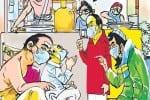 'மாஜி'யின் உதவியாளர் வீட்டில் விரைவில் 'ரெய்டு?'