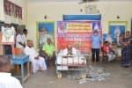 சங்கராபுரத்தில் சர்வ சமய பிரார்த்தனை
