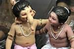 வா..தம்பி கொலு பார்க்க போவோம்