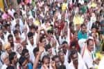 ஊரக உள்ளாட்சி முதற்கட்ட தேர்தல் பிரசாரம் நிறைவு
