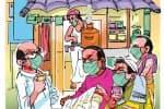 பெண் புரோக்கர் மூலம் வாரி சுருட்டும் தாசில்தார்!