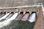 பவானிசாகரில் உபரி நீர் திறப்பு கரையோர மக்களுக்கு எச்சரிக்கை