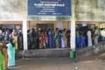 முதல் கட்ட உள்ளாட்சி தேர்தல் ஓட்டுப்பதிவு...மாவட்டத்தில் அசம்பாவிதங்களின்றி முடிந்தது