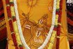 திருமலையில் பிரம்மோற்சவம் துவக்கம்