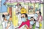 மாதம் ரூ.6 லட்சம் கல்லா கட்டும் போலீஸ் அதிகாரி!