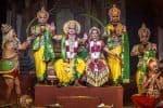 64 வருடங்களாக டில்லியில் நடக்கும் ராமாயணம் நாடகம்