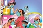 'பைபர் கேபிள்' பதிப்பில் பல ஆயிரம் கோடி ஊழல்?