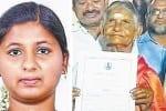 22 வயது மாணவி, 90 வயது பாட்டி ஊராட்சி தலைவர்களாக தேர்வு