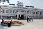 முன் வருமா- ரத்தான பயணிகள் ரயில்களை இயக்க ரயில்வே நிர்வாகம்
