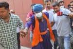ஹரியானா  கொலை சம்பவம் :  குற்றவாளிக்கு ஏழு நாள் காவல்