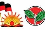 தேர்தல் செலவு கணக்கு:  தி. மு. க. , வில் பாதிதான் அ. தி. மு. க. , !