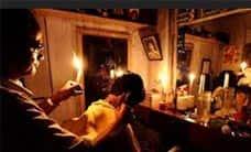 சென்னையில் 2 மணிநேரம் பவர்கட் ; அதிகாரிகளுடன் ஜெ., அவசர ஆலோசனை