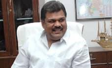 வாசனுக்கு ஆதரவு கேட்க திட்டமிட்ட காங்.,க்கு கருணாநிதி 'செக்'