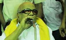 தி.மு.க.,வுக்கு விஜயகாந்த் ஆதரவு தருவார்: கருணாநிதி நம்பிக்கை