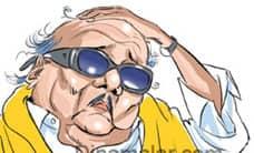 நான் சொல்வதை கேட்காவிட்டால் கூட்டணிக்கு 'சீட்' : கோஷ்டி தலைவர்களிடம் கருணாநிதி கண்டிப்பு