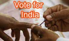 30 ஆண்டுகளுக்கு பிறகு இந்தியாவில் முக்கியத்துவம் வாய்ந்த தேர்தல்