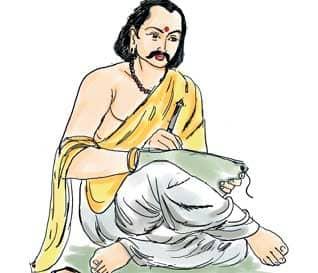 காவிய கவிஞர் கம்பர் | Dinamalar