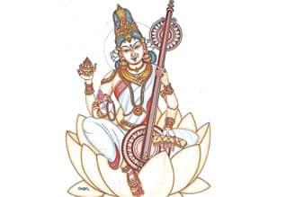சரஸ்வதி பிறந்த நாள்