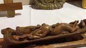 அரிய வகை விநாயகர் சிலை கண்காட்சி