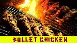 புல்லட் சிக்கன் | Bullet Chicken