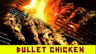 புல்லட் சிக்கன் | Bullet Chicken