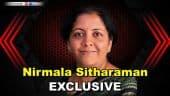 ரிசர்வ் பாங்க் பணத்தை வாங்குவது ஏன் | Nirmala Sitharaman | Exclusive Interview