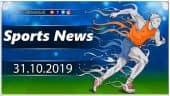 விளையாட்டுச் செய்திகள் | Sports News 31-10-2019 | Sports Roundup | Dinamalar