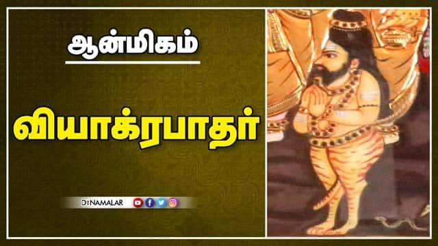 வியாக்ரபாதர்