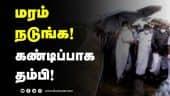நெட்டிசனுக்கு முதல்வரின் ஷார்ப் பதில்! | Nivar cyclone | Cyclone update | Cyclone 2020 | Dinamalar
