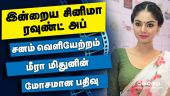 இன்றைய சினிமா ரவுண்ட் அப் | 08-12-2020 | Cinema News Roundup | Dinamalar Video