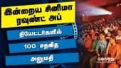 இன்றைய சினிமா ரவுண்ட் அப் | 05-01-2021 | Cinema News Roundup | Dinamalar Video