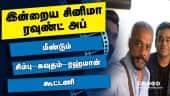 இன்றைய சினிமா ரவுண்ட் அப் | 05-02-2021 | Cinema News Roundup | Dinamalar Video
