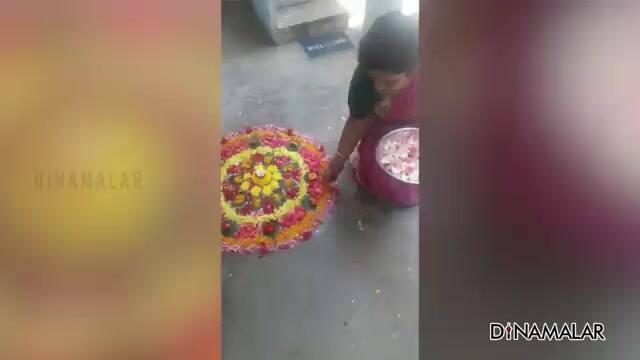 பாபு கல்யாண், சென்னை