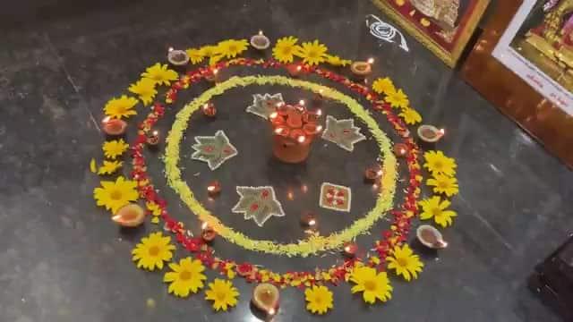விஜயசாந்தி, திருப்பத்துார், சிவகங்கை