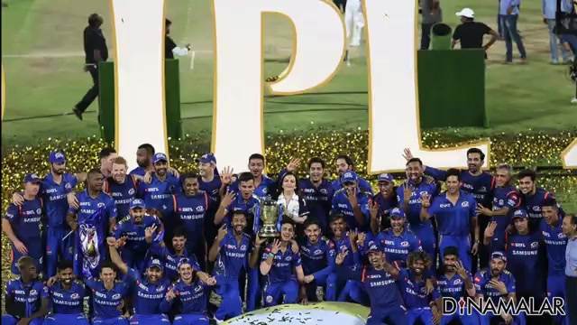 எல்லா புகழும் மலிங்காவுக்கே! | CSK vs MI | IPL Final 2019 | Lasith Malinga | Dhoni