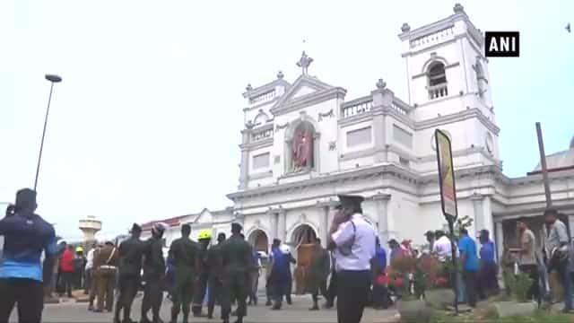 Sri Lanka attacks பலி எண்ணிக்கை 253 ஆனது ஏன்?