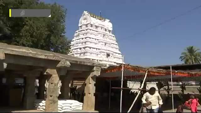 திருப்பதி கோயில் பிரம்மோற்சவம் துவக்கம்