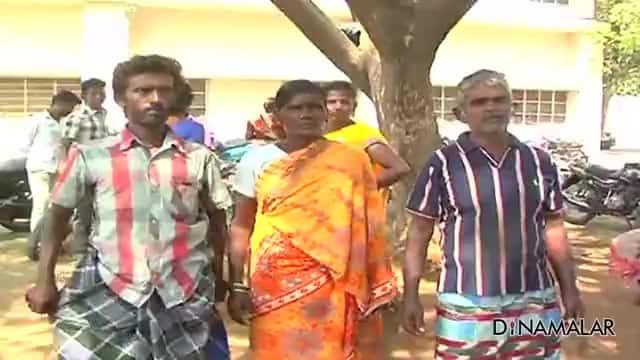 ஓசி கறி கேட்டு தாக்கிய எஸ்.ஐ.,க்கள்