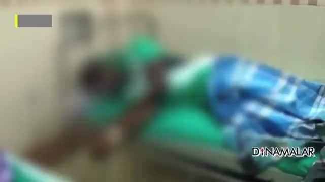 எய்ட்ஸ் ரத்தம் கொடுத்த இளைஞர் பரிதாப பலி