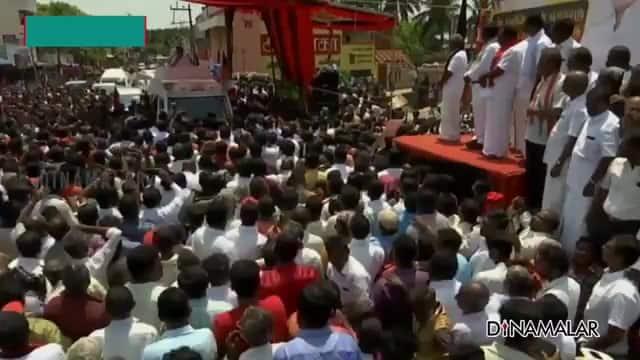 கன்னியாகுமரிக்கு பொன்ரா என்ன செய்தார் | M. K. Stalin