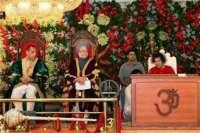சத்யசாய் பல்கலைக்கழக பட்டமளிப்பு விழா