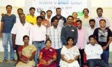 நாராயணகுரு பாலிடெக்னிக் கல்லூரி முன்னாள் மாணவர் சந்திப்பு