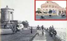சென்னை தினம்- 375: இப்படிதான் இருந்தது ஐஸ் அவுஸ்
