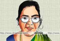 'வாட்ஸ் அப்' புகழ் கொண்ட தமிழ்நாடு:  எஸ்.சிராஜ் சுல்தானா, முதுகலை ஆசிரியர்