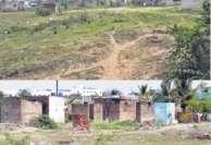 133 ஏக்கர் பரப்பு அணைக்கட்டு தாங்கல் ஏரியை காணோம்